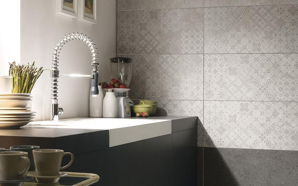 Services All Tile Ceramics